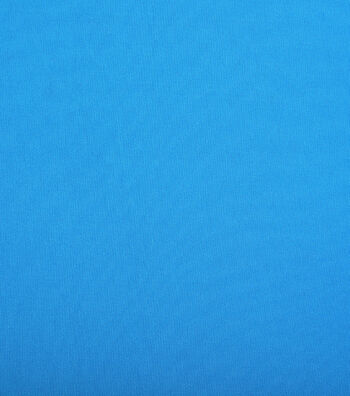 "The Witching Hour Halloween Costume Knit Fabric 58""-Blue"