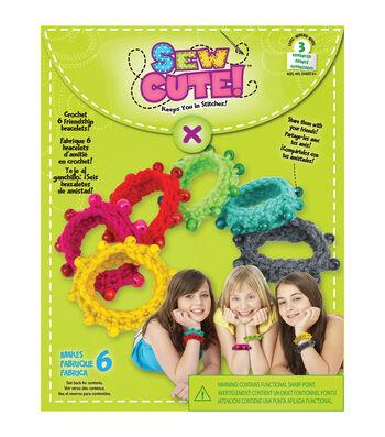 Sew Cute Crochet