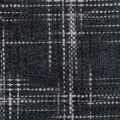 PKL Studio Upholstery Fabric-Hampton Plaid Domino