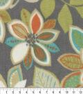Anti-Pill Fleece Fabric 59\u0022-Rustic Floral Aspen