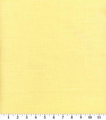 Amaretto Linen Look Fabric 54''-Solid