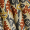 PKL Studio Outdoor Fabric-East Indies Coffee Bean