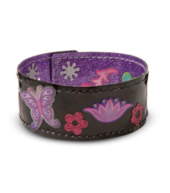 Melissa Doug Design Your Own Bracelets Kit Joann
