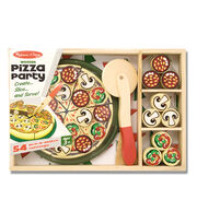 Melissa & Doug Pizza Party, , hi-res