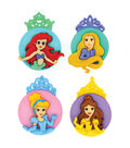 Dress It Up Licensed Embellishments- Disney Princess Assortment