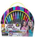 Alex Toys Hair Chalk Party 2 Go Kit