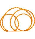 Maker\u0027s Halloween 10 mm Orange Tube Lights