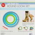 Boye Circular Fine Loom Set