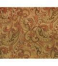 Richloom Studio Lightweight Decor Fabric-Alsbrook Spice