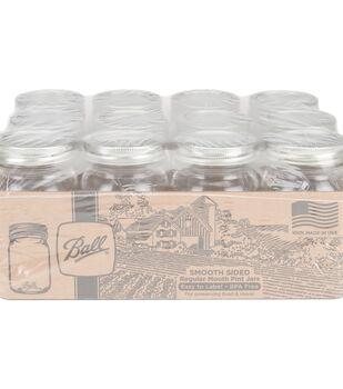 fdf7ce1fe4a0 Mason Jars - Canning Jars & Drinking Glasses | JOANN