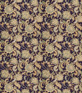 SMC Designs Multi-Purpose Decor Fabric 54\u0022-Bowling/ Ocean Floor