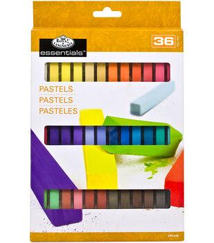 Royal Langnickel 36pc Drawing Pastels