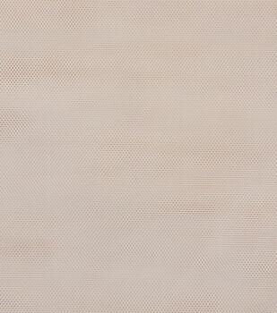 Casa Dahlia Mesh Fabric-Ivory