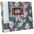 Park Lane Scrapbook 12\u0022x12\u0022-Cherry Blossom