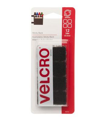 VELCRO Brand Sticky-Back Squares