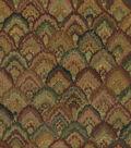 Home Decor 8\u0022x8\u0022 Fabric Swatch-Barrow M5073-5180 Antique