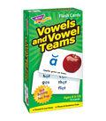 Vowels and Vowel Teams, Set of 3pks