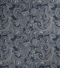 Home Decor 8\u0022x8\u0022 Fabric Swatch-Eaton Square District Indigo