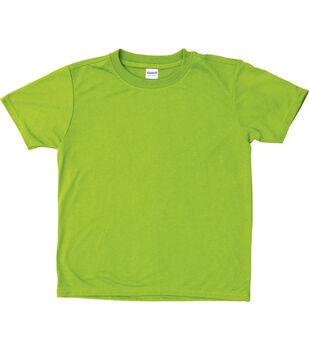 Gildan Youth T-shirt Medium