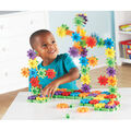 Learning Resources Gears! Gears! Gears! Super Building Set