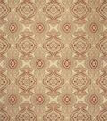 Home Decor 8\u0022x8\u0022 Fabric Swatch-Eaton Square Extra Rouge
