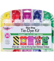 Tulip One-Step Tie-Dye Kit, , hi-res