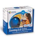 Zoomy 2.0 Handheld Digital Microscope - Blue