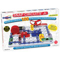 Snap Circuits Jr. 100 Exciting Projects
