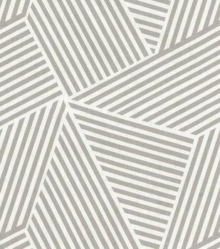 """Nate Berkus Multi-Purpose Decor Fabric 54""""-Ondine Paramount Quarry"""