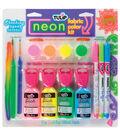 Tulip Neon Fabric Color Kit
