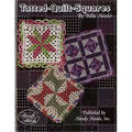 Tatted Quilt Squares Book