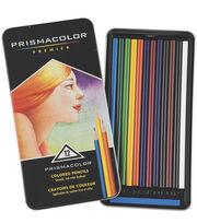 Prismacolor Premier Colored Pencils 12/Pkg w/Bonus Art Stix, , hi-res