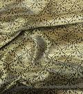 Cosplay by Yaya Han Brocade Fabric -Gold