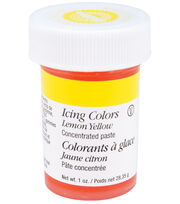 Wilton Icing Colors 1 Ounce, , hi-res