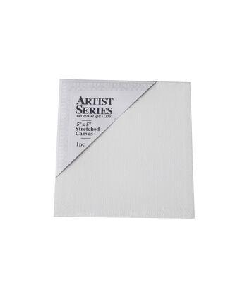"Artist Canvas-5""X5"""