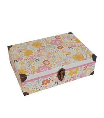 Organizing Essentials Medium Luggage Box-Its Your Day
