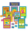 Figurative Language Bulletin Board Set