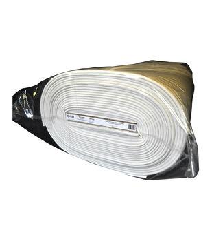 Bosal In-R-Foam Plus Unique Fusible Foam Stabilizer-White 58''X15yd