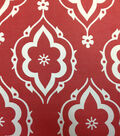 Outdoor Fabric-India Red