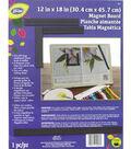 LoRan 12\u0022 x 18\u0022 Big Board Magnet Board