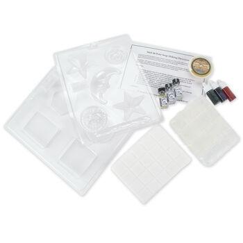 Lorann Oils Soap Making Kit