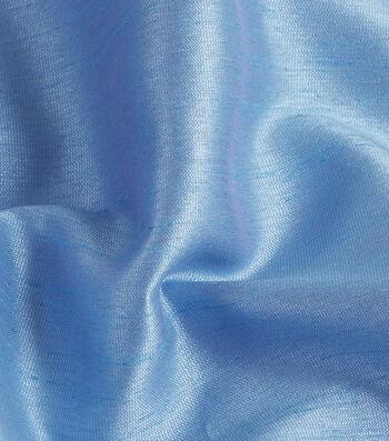 Yaya Han Cosplay Dual Fantasy Dupioni Fabric 54''-Light Blue