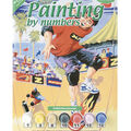 Royal Langnickel Junior Small Paint By Number Kit Skateboarder