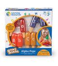 Smart Snacks Alpha Pops