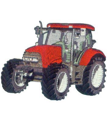 Patch-Tractor