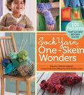Sock Yarn One-Skein Wonders Book