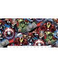 Marvel Avengers Cotton Fabric