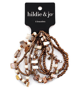 hildie & jo 6 pk Bracelets