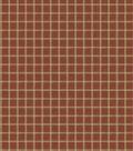 Home Decor 8\u0022x8\u0022 Fabric Swatch-French General Gladstone Rural Red