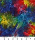 Legacy Studio Batik Cotton Fabric -Tonal Rainbow